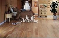木质地板选购技巧 怎样挑选优...