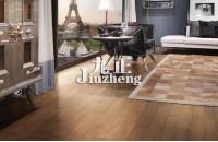 木地板铺装流程 地板安装的注...
