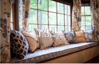 飘窗垫的种类有哪些 飘窗垫如何选购与保养