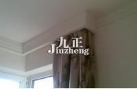 为什么窗帘盒的使用越来越少 窗帘盒如何施工安装