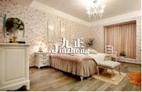 卧室贴哪种壁纸好 卧室壁纸装修选购技巧