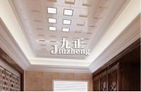 集成吊顶照明模块如何选购 室内吊顶质量验收标准