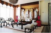 新中式风格软装饰的特点 家居...