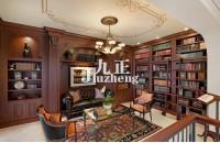 古典装修风格的特点 家装古典...