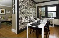 餐厅与客厅隔断常用设计方法 ...