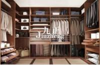 室内衣柜如何设计 家居壁柜安装方法