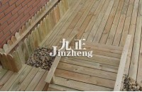 防腐木地板有哪些种类 防腐木选购技巧