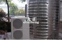 空气能热水器里面热水变成冷怎么办?