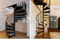 钢架结构楼梯好不好 钢架楼梯施工工艺