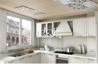 厨房吊顶材料如何选择会比较好?