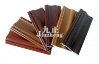 木塑线条有什么特点 PVC装饰线条与木塑线条的区别