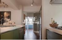小厨房如何装修比较好 厨房装...