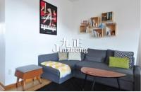 小户型沙发如何挑选 小户型客...