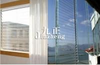 玻璃百叶窗有什么特点 玻璃百叶窗如何安装