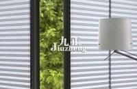 百叶窗和窗帘哪个好 百叶窗的种类有哪些