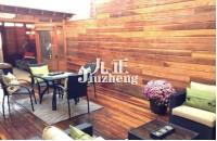 墙面装饰木板的种类有哪些 木板装饰墙面如何施工