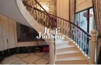 别墅楼梯装修注意事项 实木楼梯安装注意要点