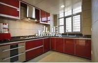 厨房装修什么颜色好看 厨房装修风格如何搭配