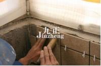 瓦工施工常见的错误 瓦工施工工程质量标准
