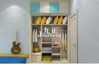 儿童衣柜制作的要点 儿童衣柜...