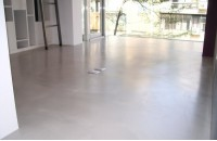 水泥自流平的做法 自流平水泥施工注意事项