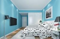 乳胶漆是喷涂还是滚涂效果好 墙面乳胶漆施工注意事项