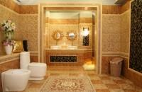 卫生间装修先贴瓷砖还是先装马桶 卫生间瓷砖铺设注意事项