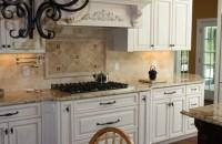 美式橱柜有什么特点 美式厨房...