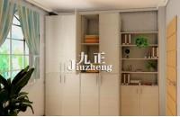 现场打壁柜还是买成品壁柜好 室内壁柜安装步骤与注意事项