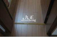 地板和过门石之间要装扣条吗 木地板扣条如何安装