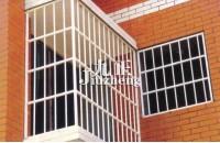 防盗窗和防盗网哪个好 防盗窗的种类以及各自的特点