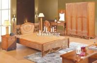 如何修复红木家具上的痕迹?