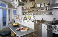 厨房收纳技巧有哪些 厨房日常如何整理收纳