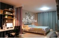 卧室与书房的隔断如何设计 室...