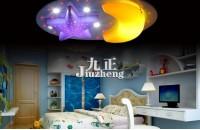 儿童房照明如何设计 儿童房用...