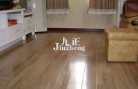 木地板有响声怎么处理?