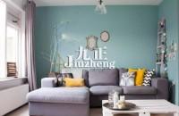 墙面涂料颜色应该怎么选 墙面涂料常出现的问题及注意事项