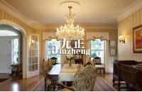 家装吊灯常见风格有哪些 家装吊灯如何安装