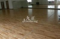 运动木地板怎么样?运动木地...
