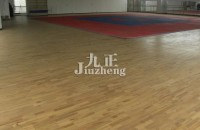 什么是运动木地板 运动木地板分类