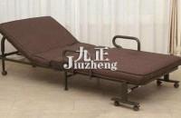 折叠床有什么优点 折叠床如何选购与保养