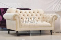 双人沙发常见材质有哪些 双人...