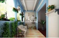 阳台花架常见的样式有哪些 阳台花架如何选购与摆放