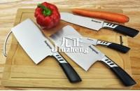 厨房菜刀材质有哪些 厨房菜刀如何选购与使用