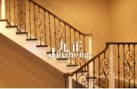 铁艺楼梯栏杆价格与哪些因素...