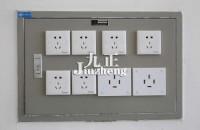 电源插座有哪些种类 开关插座...