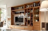 定制电视柜要注意什么问题 客厅电视柜有哪些风格与材质