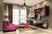 客厅沙发两侧摆放什么家具好看 客厅家具摆设与搭配技巧