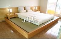 榻榻米床设计注意事项 榻榻米常见材质有哪些