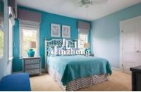 家装色彩搭配的标准 装修中禁忌的颜色搭配